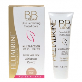 Heliabrine BB Tinted Cream SPF30