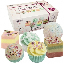 "BRUBAKER Bath Bombs ""Sweets for my Sweet"""