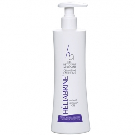 Heliabrine Cleansing Lather Gel
