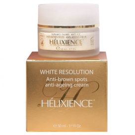 Heliabrine Helixience Anti-Brown Spot Anti-Aging Cream