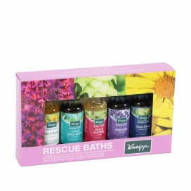 Kneipp Rescue Kit Bath Collection