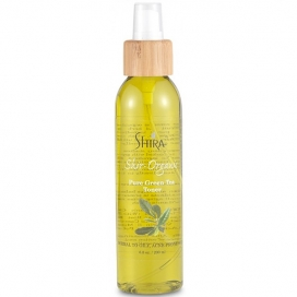 Shir-Organic Pure Green Tea Toner