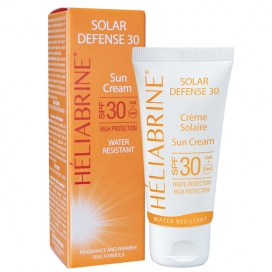 Heliabrine Solar Defense 30