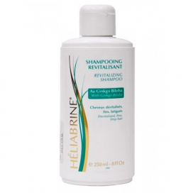 Heliabrine Strengthening Shampoo with Ginkgo Biloba