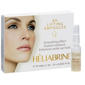 Heliabrine 8h Lifting Ampoules