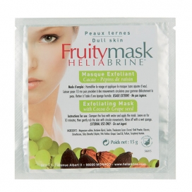 Heliabrine Exfoliating Mask with Cocoa & Grape