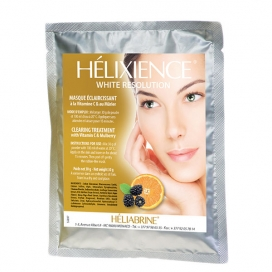 Heliabrine Helixience Clearing Mask w/ Vitamin C & Milberry