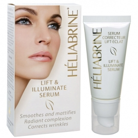 Heliabrine Lift & Illuminate Serum
