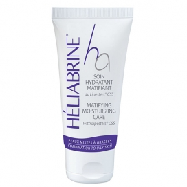 Heliabrine Matifying Moisturizing Care