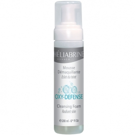 Heliabrine Oxy Defense Cleansing Foam