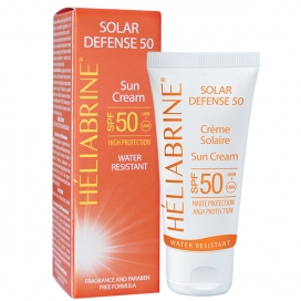 Heliabrine Solar Defense 50